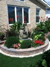 Awesome Front Yard Landscaping Ideas For Your Home This Year15