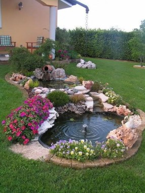 Awesome Front Yard Landscaping Ideas For Your Home This Year18