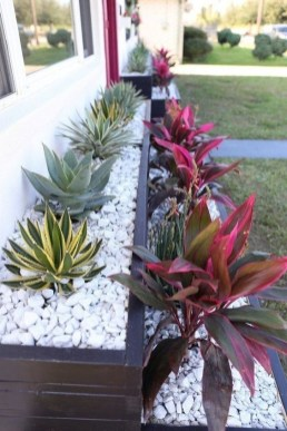Awesome Front Yard Landscaping Ideas For Your Home This Year40