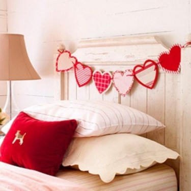 Beautiful Home Interior Design Ideas With The Concept Of Valentines Day39
