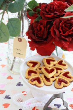 Beautiful Home Interior Design Ideas With The Concept Of Valentines Day40