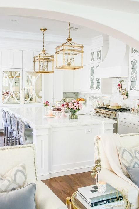 Beautiful Home Interior Design Ideas With The Concept Of Valentines Day44