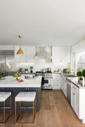 Catchy Apartment Kitchen Design Ideas You Need To Know04