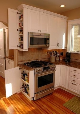 Catchy Apartment Kitchen Design Ideas You Need To Know47