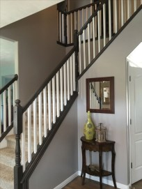 Classy Indoor Home Stairs Design Ideas For Home02