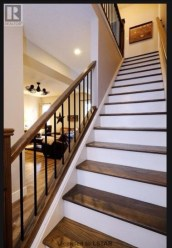 Classy Indoor Home Stairs Design Ideas For Home29