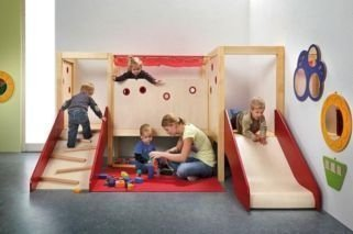 Cool Childrens Playground Design Ideas For Home Garden36