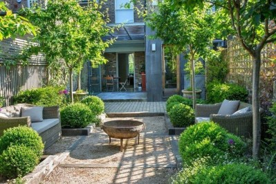Cute Garden Design Ideas For Small Area To Try14