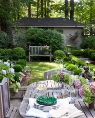 Cute Garden Design Ideas For Small Area To Try39