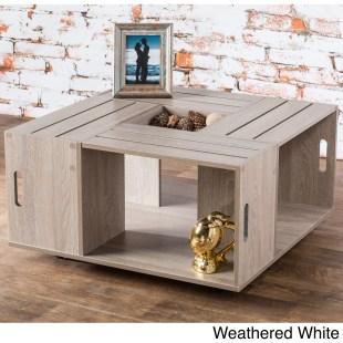 Fantastic Diy Projects Mini Pallet Coffee Table Design Ideas04