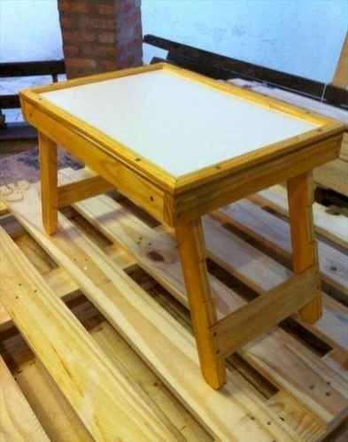 Fantastic Diy Projects Mini Pallet Coffee Table Design Ideas15