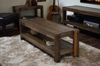 Fantastic Diy Projects Mini Pallet Coffee Table Design Ideas25