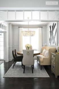Inexpensive Dining Room Design Ideas For Your Dream House05