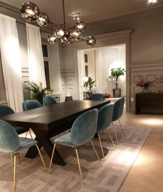 Inexpensive Dining Room Design Ideas For Your Dream House17