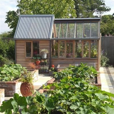 Inspiring Garden Ideas That Are Suitable For Your Home16