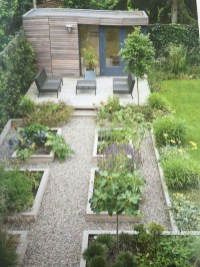 Inspiring Garden Ideas That Are Suitable For Your Home21