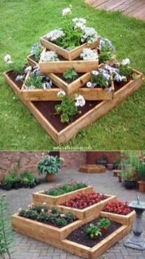 Inspiring Garden Ideas That Are Suitable For Your Home25