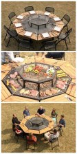 Inspiring Outdoor Fire Pit Design Ideas To Try31