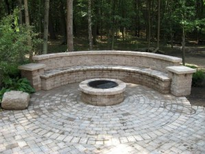 Inspiring Outdoor Fire Pit Design Ideas To Try32