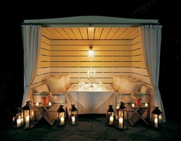 Latest Garden Design Ideas With The Concept Of Valentines Day10