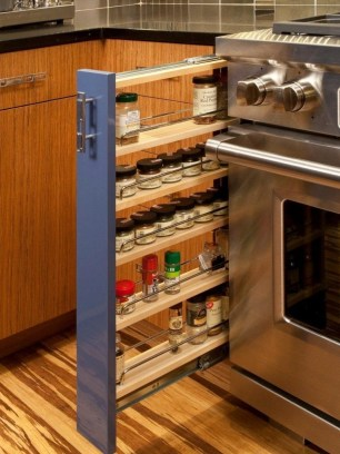 Luxury Kitchen Storage Solutions Ideas That You Must Try32