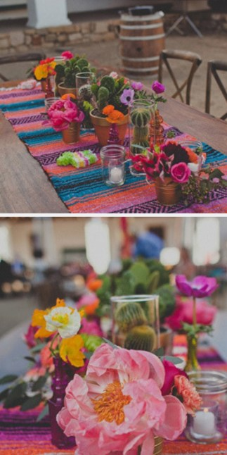 Magnificient Outdoor Summer Decorations Ideas For Party09