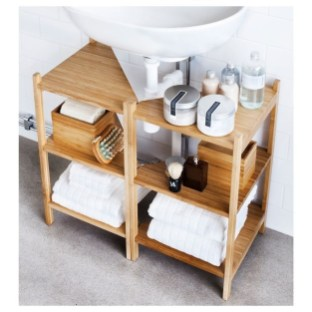 Marvelous Bathroom Storage Solutions Ideas To Copy Now04