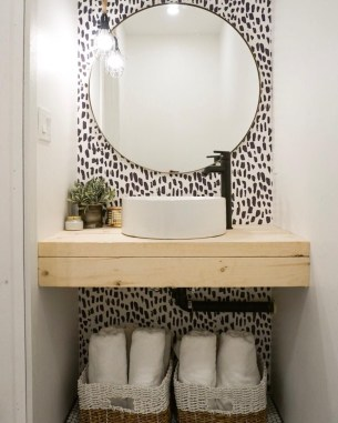 Marvelous Bathroom Storage Solutions Ideas To Copy Now08