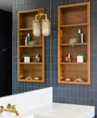 Marvelous Bathroom Storage Solutions Ideas To Copy Now09