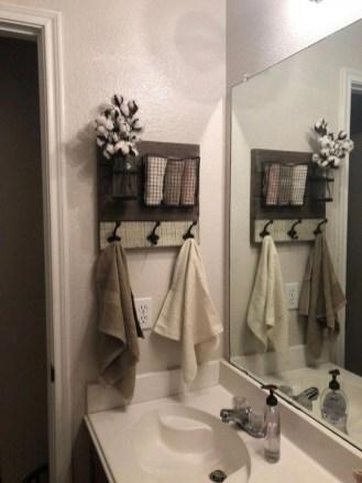 Marvelous Bathroom Storage Solutions Ideas To Copy Now26