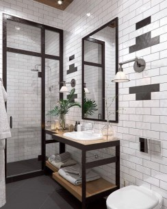 Marvelous Master Bathroom Ideas For Home16