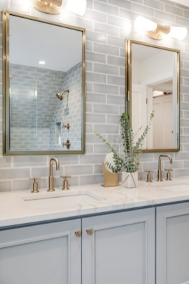 Marvelous Master Bathroom Ideas For Home23