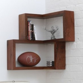 Newest Corner Shelves Design Ideas For Home Decor Looks Beautiful01