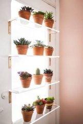 Newest Corner Shelves Design Ideas For Home Decor Looks Beautiful39