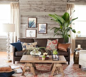 Pretty Artistic Living Room Design Ideas To Try Asap02