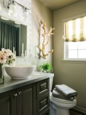 Rustic Bathroom Designs Ideas For Fall To Try19
