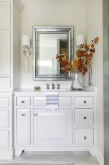 Rustic Bathroom Designs Ideas For Fall To Try30