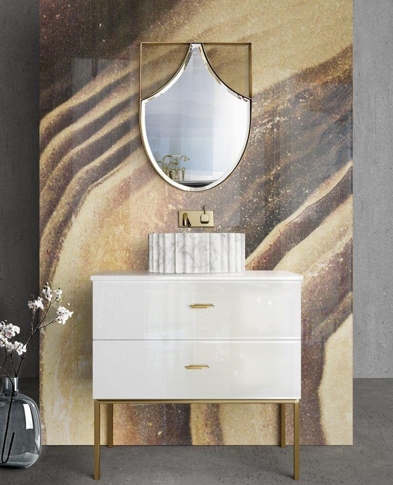 Rustic Bathroom Designs Ideas For Fall To Try45
