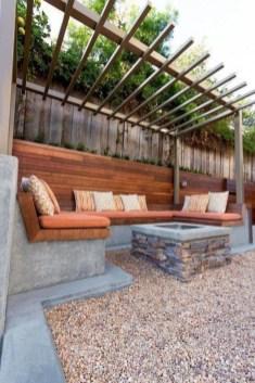 Stunning Backyard Landscape Designs Ideas For Any Season26