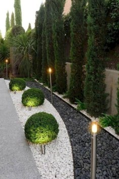 Stunning Backyard Landscape Designs Ideas For Any Season27
