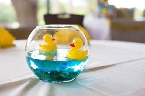 Stylish Baby Shower Ideas For Boys That Looks Elegant39
