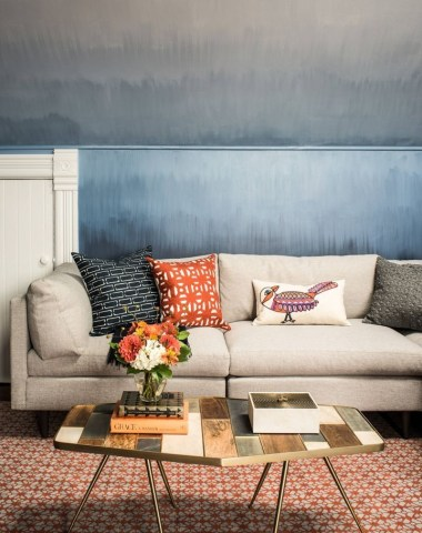 Adorable Pattern Design Ideas For Your Room06