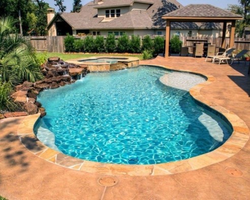 Affordable Small Swimming Pools Design Ideas That Looks Elegant26