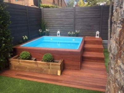 Affordable Small Swimming Pools Design Ideas That Looks Elegant27