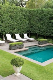 Affordable Small Swimming Pools Design Ideas That Looks Elegant43