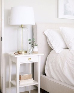 Alluring Nightstand Designs Ideas For Your Bedroom02