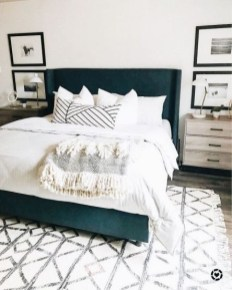 Alluring Nightstand Designs Ideas For Your Bedroom28