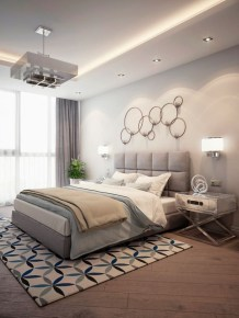 Alluring Nightstand Designs Ideas For Your Bedroom29