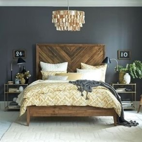 Alluring Nightstand Designs Ideas For Your Bedroom44