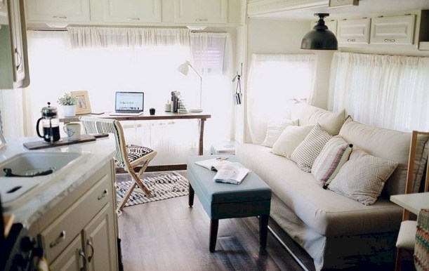 Awesome Rv Design Ideas That Looks Cool06